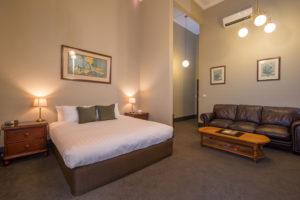 Vue Grand Hotel superior spa room