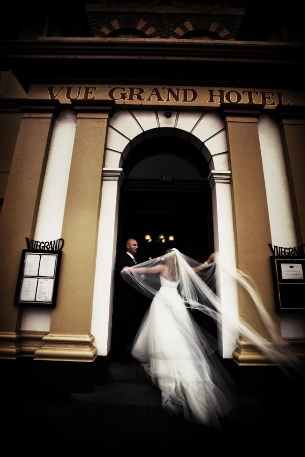 Vue Grand Hotel weddings