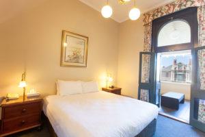 Vue Grand Hotel balcony Room