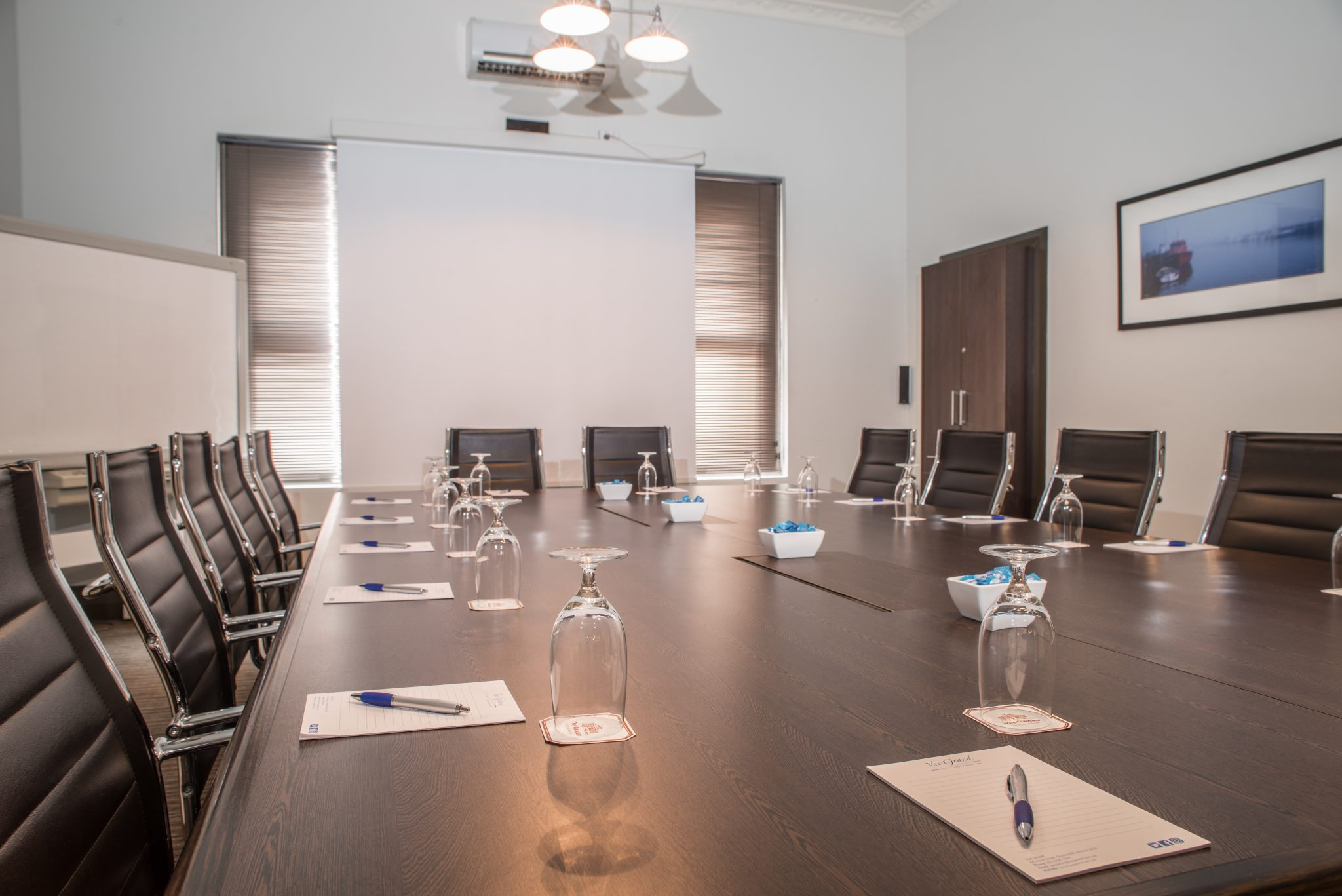 Vue Grand Hotel Conference Room